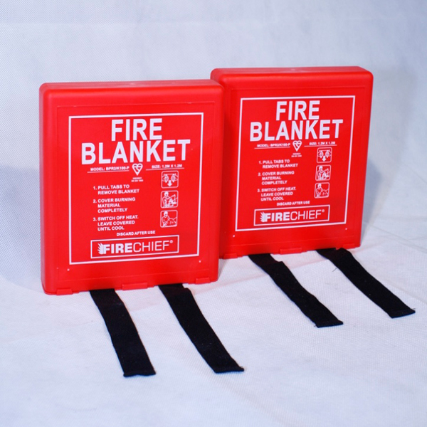 Morgan Fire Protection Portable Fire Extinguishers