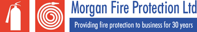 Morgan Fire Logo