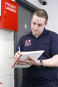 Fire Risk Assessments Bedfordshire