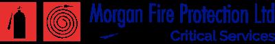 Morgan Fire Logo